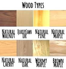 kinds of wood for furniture. Types Of Wood For Furniture In Is The Really Solid Kinds .