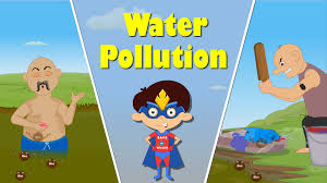 water pollution for kids clipart clipartxtras water pollution for kids