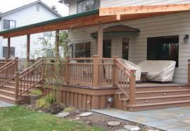 front porch deck bo bestofhouse 1807 covered patio deck