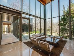 the glen abbey glass house 40 braewood pl dallas tx mls