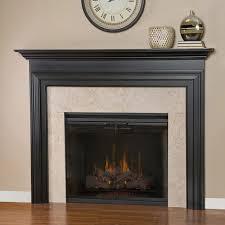 interior fireplace mantels mantel shelves custom fireplaces surrounds entertaining gas realistic 8 gas fireplace