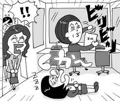 田丸公美子さん通訳は見た ブースの裏側マガジンアルクアルク