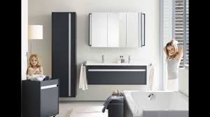 Duravit Bathroom Sink Duravit Ketho Vanity Unit Wall Mounted Youtube