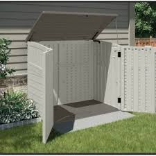 E Suncast Extra Large Deck Box Lowes