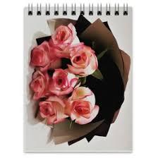 """Для бизнеса с принтом """"<b>розовые розы</b>"""" по низким ценам ..."""