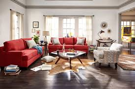 Red Living Room Paint Furniture 1940s Home Decor Best Rated Vacuum Cleaners Home Decor