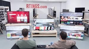 5 Best Smart Tvs Of 2019