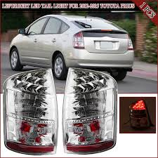 Prius Pcs Light Car Rear Tail Light Brake Lamp With Wiring Harness Left Right For Toyota Prius 2004 2009