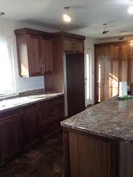 to enlarge image natural walnut kitchen cabinets moose jaw