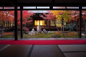 Japan, trees, cityscapes, room, Kyoto ...