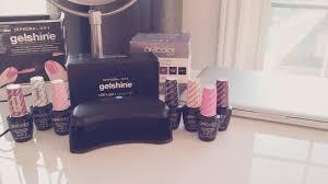Gelshine Led Light Best Beauty Tools Sephora Gelshine By Opi Part 1