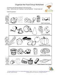 Best 25 Nutrition Activities Ideas On Pinterest Kindergarten ...