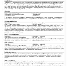 How Many Jobs Should You Put On Your Resume Unbelievable What Tot In Resume Things On Good Template Your 37