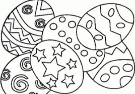 Best Of Easter Egg Flowers Coloring Page Kids Free Coloring Book