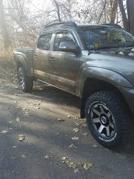 1st Gen Tacoma Ditch Lights Whats Your Favorite Ditch Light Tacoma World