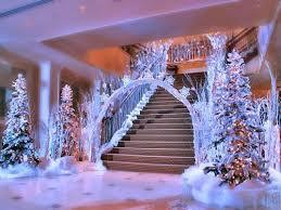Winter Ball Decorations Fascinating Winter Wonderland Snowball Pinterest Winter Formal Formal And App