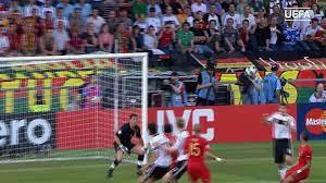 اهداف مباراة المانيا و البرتغال 3-2 - ربع نهائي يورو 2008 - video  Dailymotion