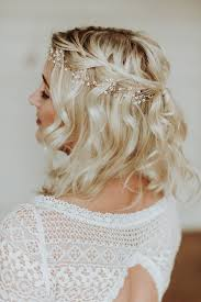 Hairstyles Adorable Wedding Hairstyles For Short To Medium Hair