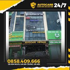 Cam hành trình Blackvue DR590X - 2CH Autocare Việt Nam
