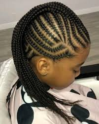 Pin by Deirdre McGregor on Hair Styles | Braided hairstyles, Kids ...
