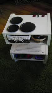 Preschool Kitchen Furniture For The Love Of Preschool Diy 0 Play Kitchen