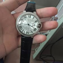 ball watch straps online ball watch straps for new diamond case round ball mens watch sapphire glass date automatic movement mechanical men watches leather strap folding clasp