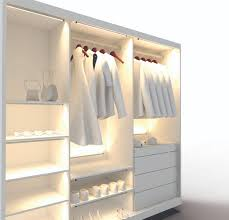iq20 closet rated led lighting system