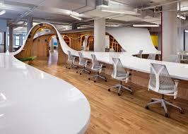 futuristic office ditches cubicles super. Futuristic Office Ditches Cubicles Super. Clive Wilkinson Creates 330-metre \\ Super U