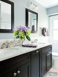 master bathroom color ideas. Exellent Color Bathroom Cabinet Paint Color Ideas Create A That Demands Attention  Or Promotes Tranquillity With Our  In Master O