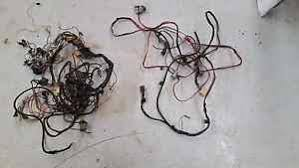 hr holden wiring harness cars vehicles gumtree holden hr wiring harness