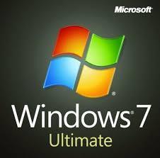 windows 7 ultimate key low