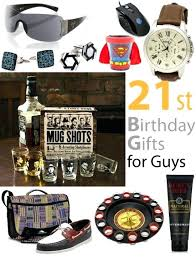 top birthday gifts for guys 21st presents ideas boyfriend yahoo