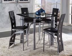 counter height dining table set. Homelegance Sona Counter Height Dining Table Set 5532-36 B