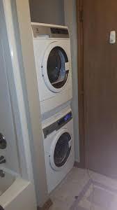 electrolux stackable washer dryer. Exellent Stackable My New Electrolux Compact Washerdryer And Stackable Washer Dryer 7