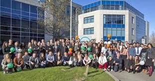 "Jana Jurdikova on Twitter: ""Hiring sales graduates in Dublin  #DellEMCSalesGrads… """