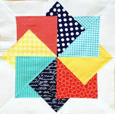 Card Trick Quilt Pattern Inspiration Craft Sew Create Super Card Trick FREE Block Pattern