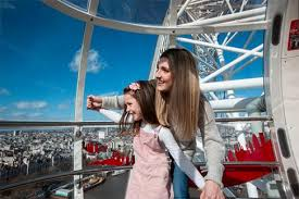 london eye tickets s