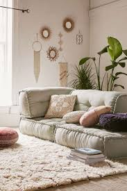 Appealing Floor Cushion Sofa Bed Photo Decoration Inspiration ...