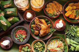 Cukup dengan empat bumbu dasar ini kamu bisa memasak berbagai macam menu masakan lho! Resep Masakan Indonesia Yang Sehat Dan Menggugah Selera