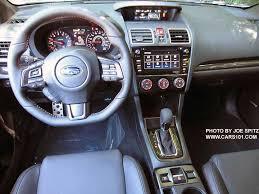 2018 subaru electric. modren electric 2018 subaru wrx limited steering wheel console gray leather seating cvt  shown with to subaru electric