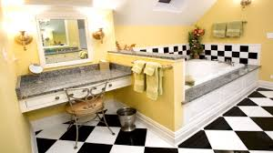 Pictures Of Yellow Bathrooms Amazing Gray And Yellow Bathrooms That Delight Youtube
