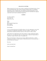 Follow Up Application Email How To Follow Up On A Job Application