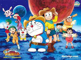 Doraemon Wallpapers - Wallpaper Cave