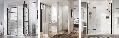 luxury shower enclosures bath screens wetroom panels walk ins shower trays and accessories
