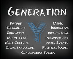 generation y has higher career expectations for pay and promotion globally 45 per cent of employers say gen y is the hardest to retain followed by gen x at 21 per cent the baby boomers are a challenge for just seven per