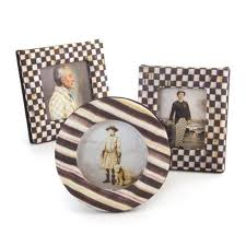 Next MacKenzie Childs Item · $72.00 Courtly Frames   Set Of 3
