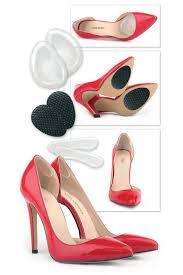 <b>Стельки силиконовые для</b> обуви BRADEX (Брадекс) арт KZ 0239 ...