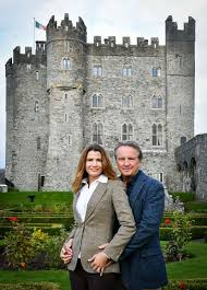Grand Designs Irish Castle Boston Developer Turns Old Irish Castle Into Posh Hotel