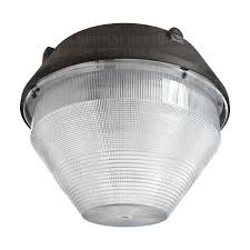 led 15 inch conical canopy light fixture led 13 series 80w