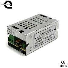 25a 12v 15w aluminum s led lighting switching driver transformer power supply adapter